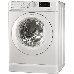 Стиральная машина Indesit BWSE 61051 White 6кг, фронт. загр-ка, отжим 1000об/мин, 16 прог.,  60x43x8