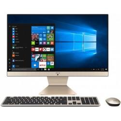 """Моноблок Asus V222UBK-BA008D (21.5"""",Intel i3-8130U/4096/1000/-/2048MX110/Kb+M/Dos/FHD/Black)"""