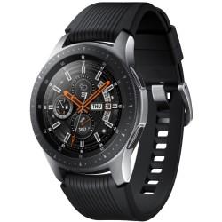 """Смарт-часы Samsung Galaxy Watch SM-R800 Silver 1.3""""/2*1.15ГГц/768Mb/4Gb/IP68/WR50/WiFi/Bt/GPS/NFC"""