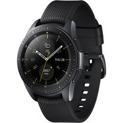 "Смарт-часы Samsung Galaxy Watch SM-R810 Black 1.18""/2*1.15ГГц/768Mb/4Gb/IP68/WR50/WiFi/Bt/GPS/NFC"