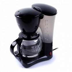 Кофеварка Endever Costa-1042 Black (1100Вт,1.4л,капельная,тип кофе: молотый)