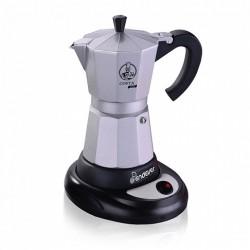 Кофеварка Endever Costa-1010 Grey (480Вт,0.3л,гейзерная,тип кофе: молотый)
