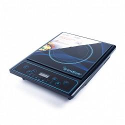 Плита настольная Endever IP-26 Black 2000Вт, конфорок-1, упр. сенсор.