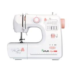 Швейная машина VLK Napoli 1600 (электромеханическое управ.,реверс,13 операций,свет)