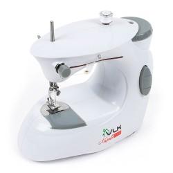 Швейная машина VLK Napoli 2200 White (электромеханическое управ.,реверс,1 операция,свет)