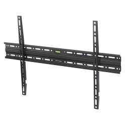 """Кронштейн Arm Media PLASMA-1 new черный настенный,для тв,32-90"""",до 55кг,от стены 20мм,фиксированный"""
