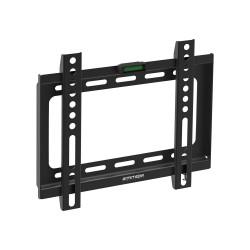 """Кронштейн Arm Media STEEL-5 черный настенный,для тв,15-47"""",до 35кг,от стены 20мм,фиксированный"""
