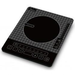 Плита настольная Midea MC-IN 2201 Black 2000Вт, конфорок-1, упр. сенсор., индукция