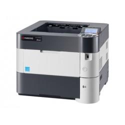Принтер Kyocera P3055dn (А4 лазерный 55стр/м,1200dpi,дуплекс,сеть,USB2.0)