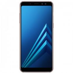 """Смартфон Samsung GalaxyA8(2018) SM-A530F/DS Blue 2sim/5.6""""/2220*1080/8х2.2ГГц/4Gb/32Gb/mSD/16Мп/Bt"""