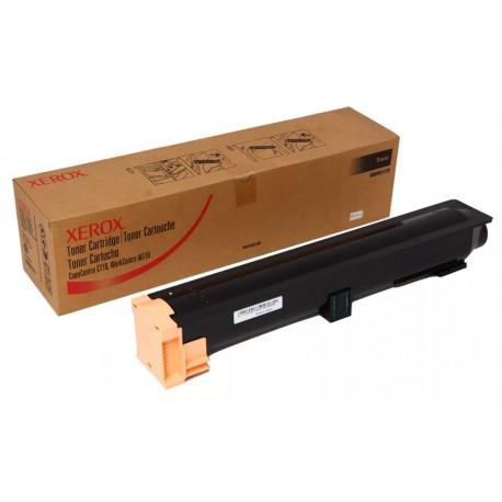 Картридж лазерный Xerox 006R01179 M118 M118i C118