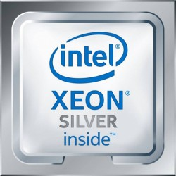 Dell  Intel Xeon Silver 4116 2.1G, 12C/24T, 9.6GT/s, 16M Cache, Turbo, HT (85W) DDR4-2400 CK, Processor For PowerEdge 14G, HeatSink not included