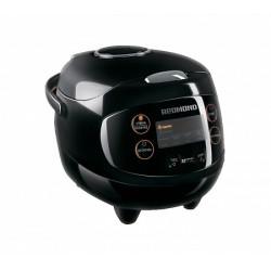 Мультиварка Redmond RMC-03 Black (350Вт,2л,8 программ)