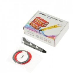 3D-ручка Myriwell RP-100A (Серый)
