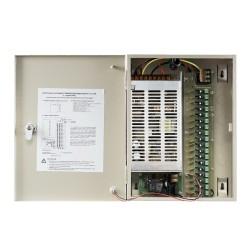 Блок питания ST-B1230-- UPS с отсеком под АКБ, 12 В, 3А