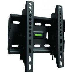 """Кронштейн Arm Media PLASMA-6 черный настенный,для тв,15-47"""",до 35кг,от стены 50мм,наклон ±12°"""