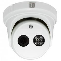 "IP Видеокамера ST-171 M IP HOME H.265,2MP(1080p),(ИК,Купольная,1/2,7"" CMOS,2,8mm,пластик)"