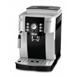 Кофемашина Delonghi ECAM 21.117 SB Black/silver 1450Вт,1.8л,эспрессо,тип кофе: молотый/зерновой