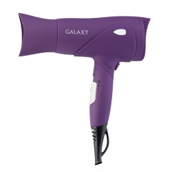 Фен Galaxy GL 4315 Violet (1800Вт,6 режимов,1 насадка)