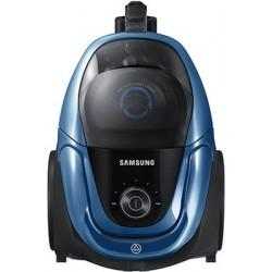 Пылесос Samsung VC18M3120VB Blue (1800Вт,мощ. вс. 380Вт,объем 2л,циклонный фильтр)