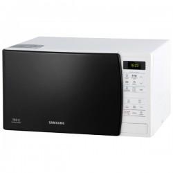 Микроволновая печь Samsung ME83KRW-1 White/black (800Вт,23л,электр-е упр.)