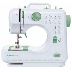 Швейная машина Ves VES505-W (электромеханическое управ.,реверс,8 операций,свет)