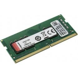 Модуль памяти Kingston DDR4   8GB (PC4-19200) 2400MHz CL17 SR x8 SO-DIMM