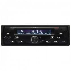 Автомагнитола Soundmax SM-CCR3058F 1DIN, 4x50Вт, MP3, FM, USB, AUX