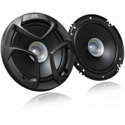 Колонки автомобильные 16см JVC CS-J610 30/300Вт, 35-20000Гц, 4Ом, 92дБ, широкополосная АС