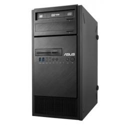 "ASUS ESC300 G4 // Tower, ASUS E3-PRO V5, s1151 with cpu E3-1220 V6, 64GB max, 3HDD int, 1HDD int 2,5"",  with DVR, 300W, CPU FAN ; 90SF0031-M01030"