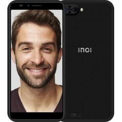 "Смартфон INOI 5i Lite Black 2sim/5.5""/1440*720/4*1.2ГГц/1Gb/8Gb/mSD/8Мп/Bt/WiFi/-/And8.0/2850мАч"