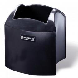 Подставка BRAUBERG черная (231919)
