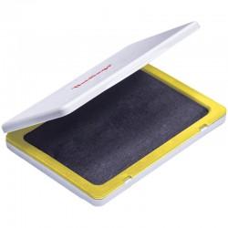 Штемпельная подушка BERLINGO 100*80мм. неокрашенная (KDp 81000)