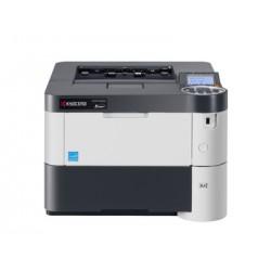 Принтер Kyocera P3045dn (А4 лазерный 45стр/м,1200dpi,дуплекс,сеть,USB2.0)