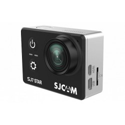 "Экшн-камера SJCAM SJ7 Star Black 12Мп,UHD 4K,CMOS,166°,2"",microSD,HDMI,WiFi"