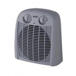 Тепловентилятор Ballu BFH/S-09N Grey 1000/2000Вт 20кв.м, спираль, вентилятор