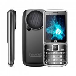 "Сотовый телефон BQ BQ-2810 BOOM XL Black (2sim/2.8""/240*320/32Mb/microSD/0.3Мп/Bt/1700мАч/фонарик)"