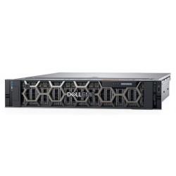 DELL PowerEdge R740xd/ 2U/ 12LFF+4LFF+2LFF/ 2x4114 (10-Core, 2.2 GHz, 85W)/ 2x16GB RDIMM/ 740P 8GB mC/ 3x1TB 7.2K SATA/ 4xGE/ 2x1100w/ RC2/ 6 std FAN/ noDVD/ Bezel noQS/ Sliding Rails/ CMA/ 3YPSNBD