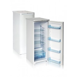 Холодильник Бирюса-111 White, 1 камера, 162л, 48x60.5x122.5, класс A, капельная система