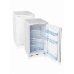 Холодильник Бирюса-109 White, 1 камера, 115л/100л, 48x60.5x86.5, класс A
