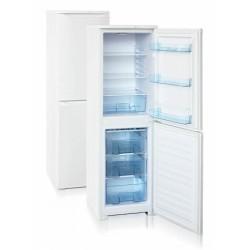Холодильник Бирюса 120 White, 2 камеры, 205л/125л/80л, 48x60.5x165, класс A, капельная система