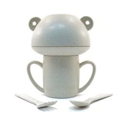 Набор детской посуды RT-WH01 My sun series Cup sets