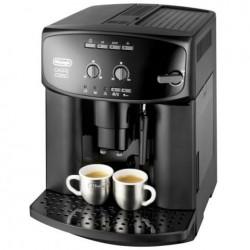 Кофемашина Delonghi ESAM 2600 Black 1450Вт,1.8л,эспрессо,тип кофе: молотый/зерновой