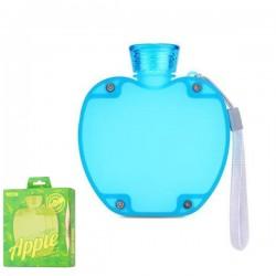 Бутылка для воды Remax RT-CUP35 Apple Health Cup, пластик, 260мЛ, Blue