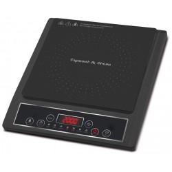 Плита настольная Zigmund & Shtain ZIP-553 Black 2000Вт, конфорок-1, упр. сенсор., индукция