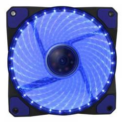 Кулер GameMAX GMX-GF12B (600-1400rpm/3pin/Blue Led,120x120x25)