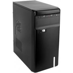 Системный блок Альдо Intel Старт Pentium X2 G4400(3.3)/4G/500G/DVD-RW[24 м. гар] без ПО
