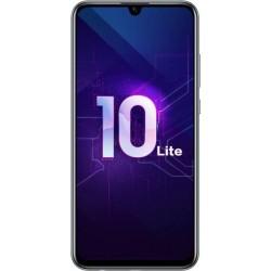 "Смартфон Huawei Honor 10 Lite 32Gb Black 2sim/6.21""/2340*1080/4*1.7+4*2.2ГГц/3Gb/32Gb/mSD/24Мп/Bt/Wi"