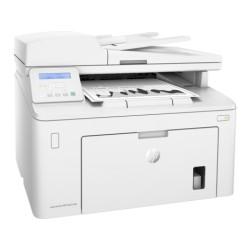 МФУ HP Pro M227sdn G3Q74A (A4 лазерный принтер/копир/сканер 600x600dpi,28стр/м,дуплекс,ADF,сеть,USB)