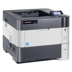 Принтер Kyocera P3060dn (А4 лазерный 60стр/м,1200dpi,дуплекс,сеть,USB2.0)